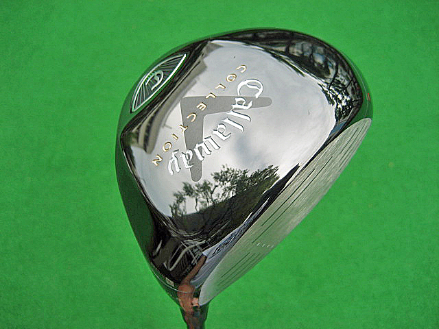 CALLAWAY COLLECTION DR MAIN
