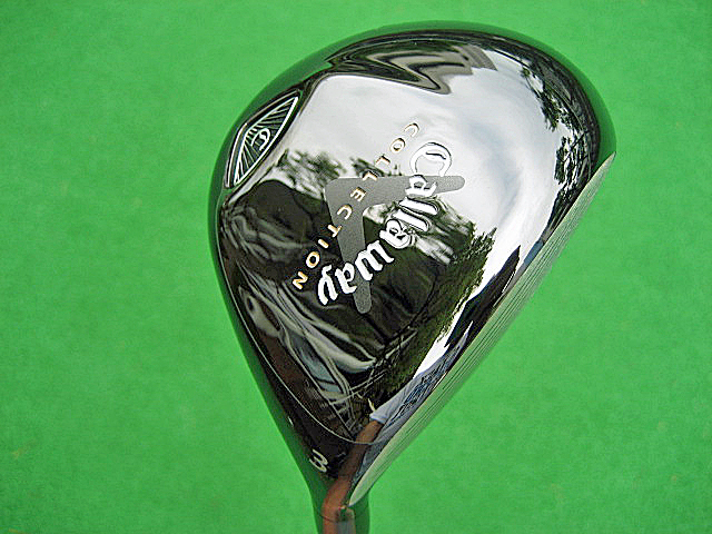 CALLAWAY COLLECTION FW MAIN