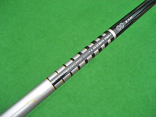 CALLAWAY COLLECTION UT SHAFT