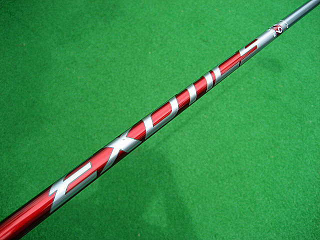 TOUR EDGE E8 DR SHAFT