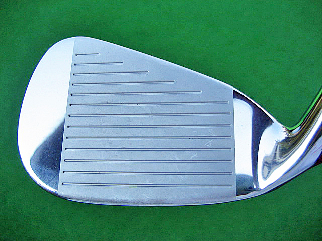 CALLAWAY COLLECTION IR 7I FACE