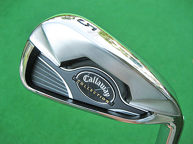 CALLAWAY COLLECTION IR MAIN