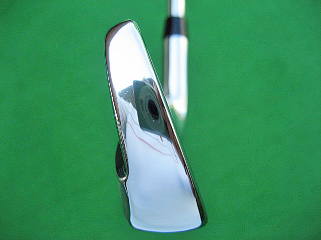 CALLAWAY COLLECTION IR SIDE