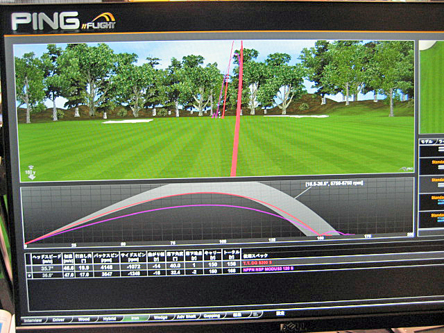 PING FITTING2