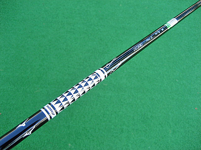 MIZUNO MP CLK-H 2015 SHAFT