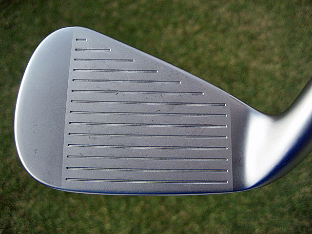 CAL APEX IRON 2015 7I FACE