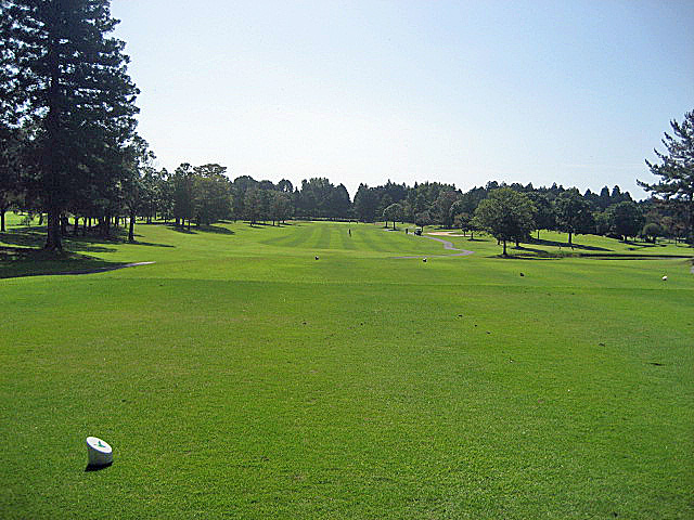 KASUMIGAURA GC NO11-1