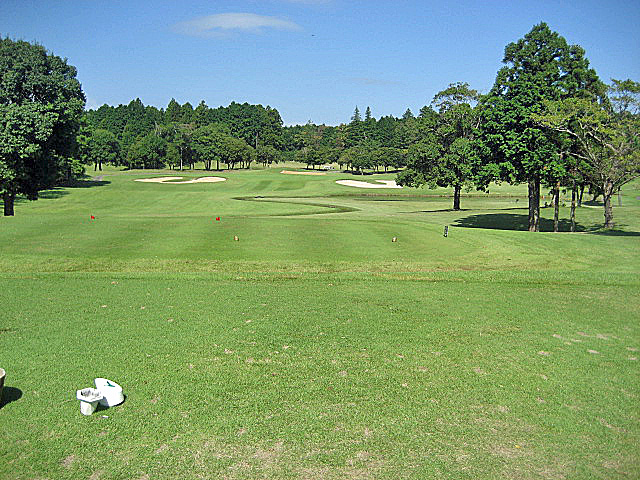 KASUMIGAURA GC NO12-1