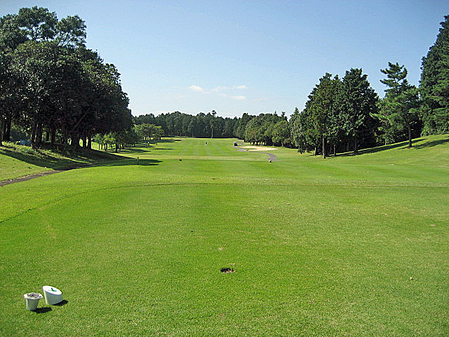 KASUMIGAURA GC NO13-1