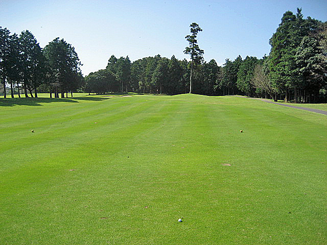 KASUMIGAURA GC NO13-2