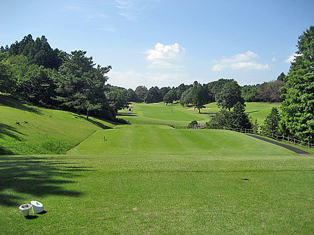 KASUMIGAURA GC NO15-1