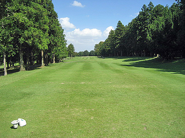 KASUMIGAURA GC NO17-1