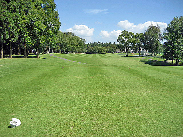 KASUMIGAURA GC NO18-1