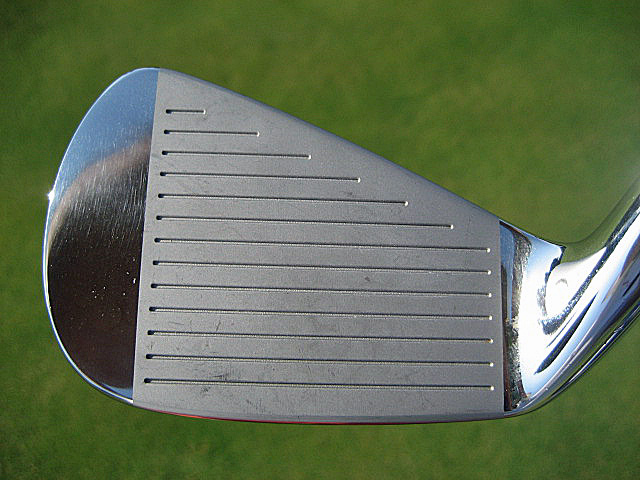 MIZUNO MP-5 7I FACE