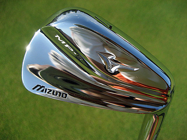 MIZUNO MP-5 7I MAIN