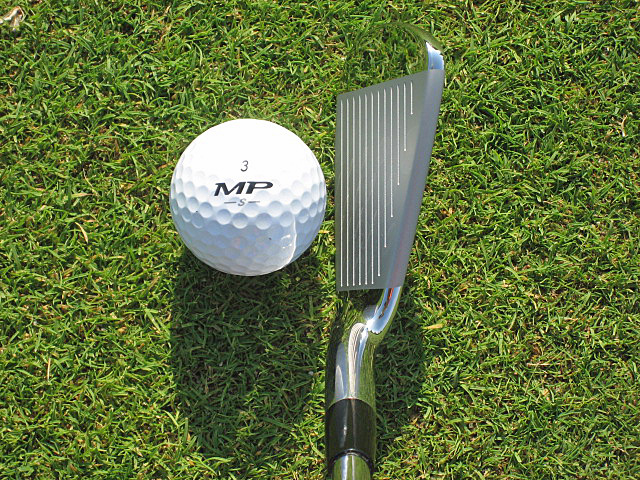 MIZUNO MP-5 TOP