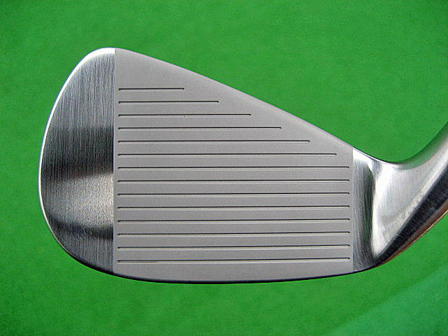 CPG KING FORGED TEC FACE