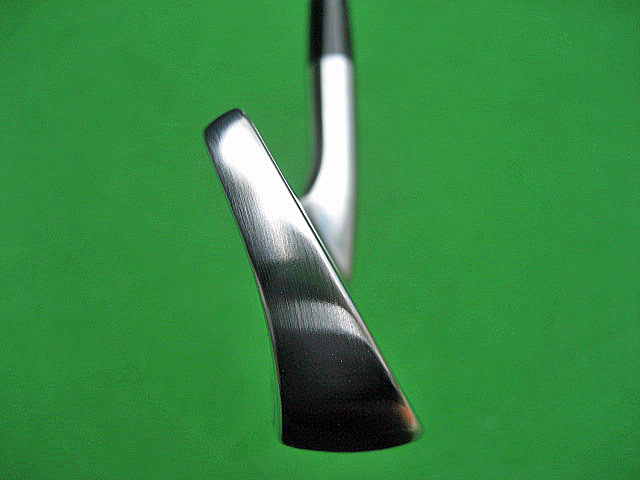 CPG KING FORGED TEC SIDE