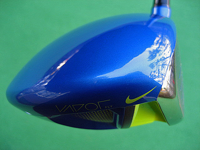 NIKE VAPOR FLY DR SIDE