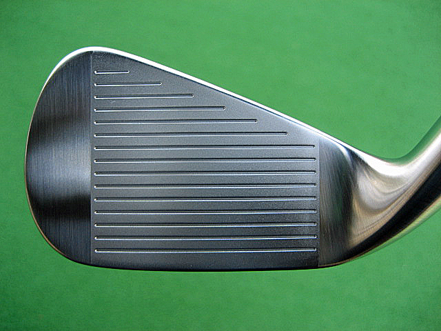 NIKE VAPOR FLY IRON FACE