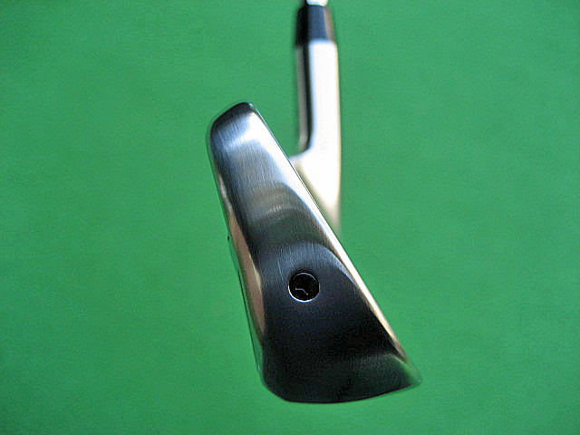 NIKE VAPOR FLY IRON SIDE