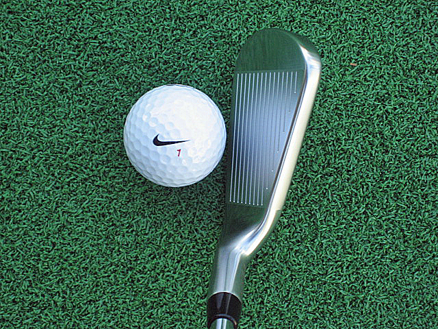 NIKE VAPOR FLY IRON TOP