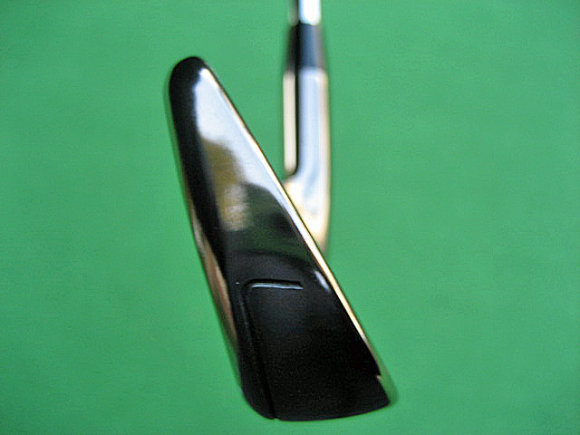NIKE VAPOR FLY PRO IRON SIDE