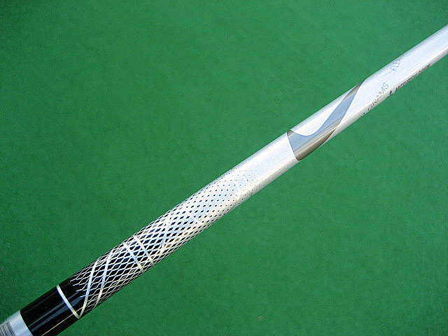 NIKE VAPOR FLY UT SHAFT