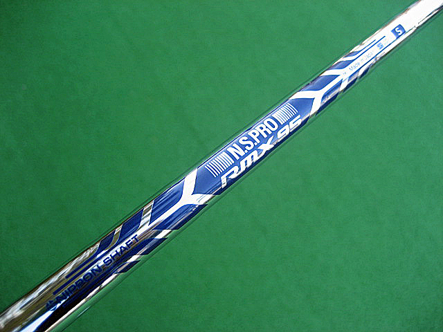 RMX116 IRON SHAFT