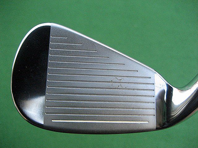 TM M2 IRON FACE