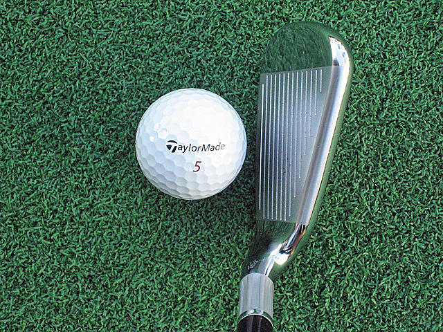 TM M2 IRON TOP