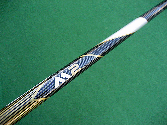 TM M2 RS SHAFT