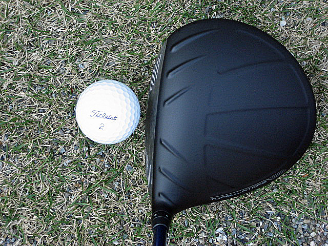 PING G DR LSTEC TOP