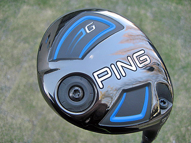 PING G FW SOLE