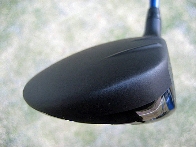 PING G FW ST3 SIDE