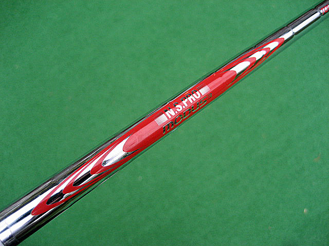 14 TC770 SHAFT