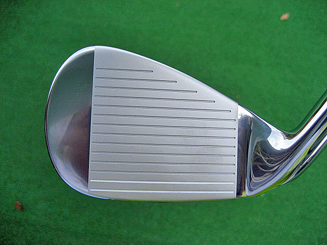 CAL BIG BERTHA BETA IRON FACE
