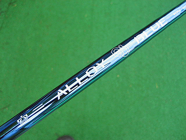 CAL BIG BERTHA BETA IRON SHAFT ST