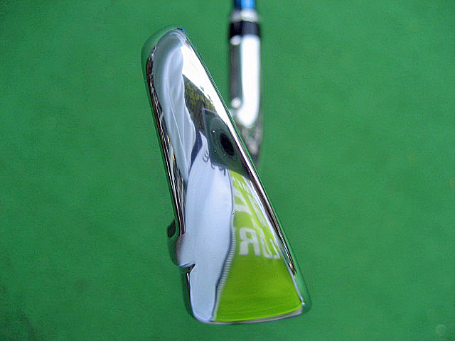 CAL BIG BERTHA BETA IRON SIDE
