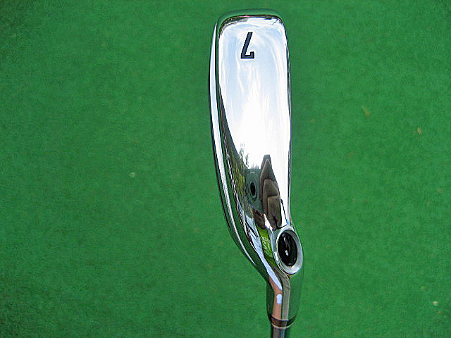 CAL BIG BERTHA BETA IRON SOLE