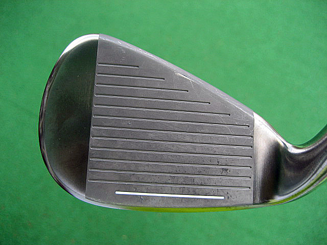 CPG F6 IRON FACE