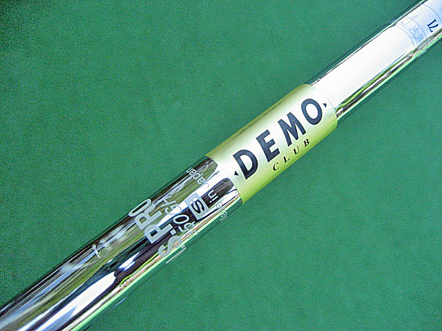 KASCO DOLPHIN IRON SHAFT
