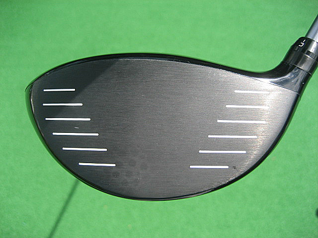 TOUR EDGE EXOTICS EX9 DR FACE