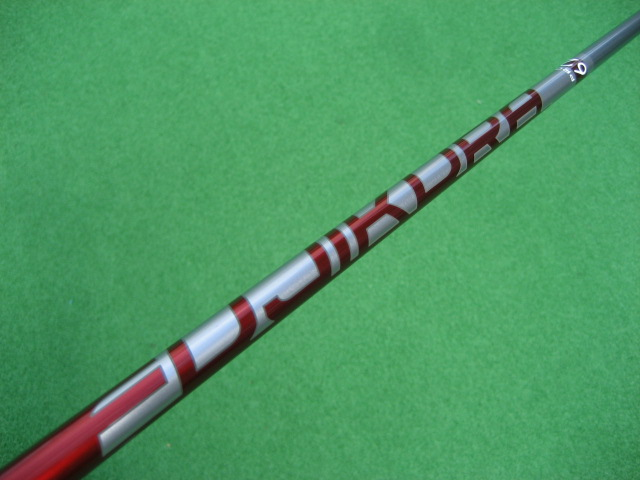TOUR EDGE EXOTICS EX9 DR SHAFT