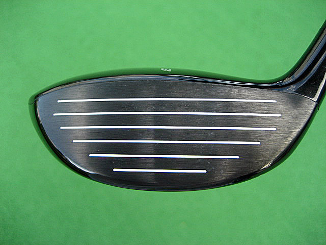 TOUR EDGE EXOTICS EX9 FW FACE
