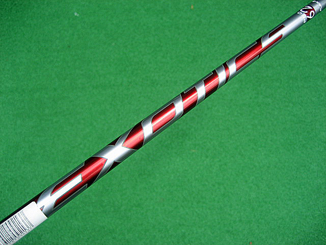 TOUR EDGE EXOTICS EX9 FW SHAFT
