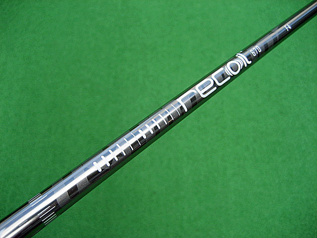 TOUR EDGE EXOTICS EX9 HB SHAFT
