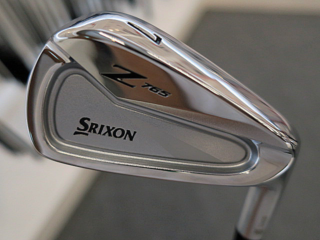 PC DL SRIXON Z765 IRON MAIN