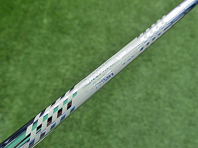 PRGR RS IRON TF SHAFT