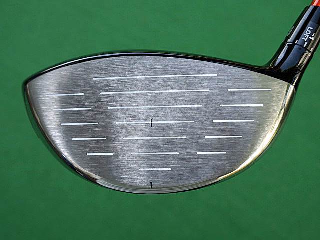 DS SRIXON Z565 DR FACE